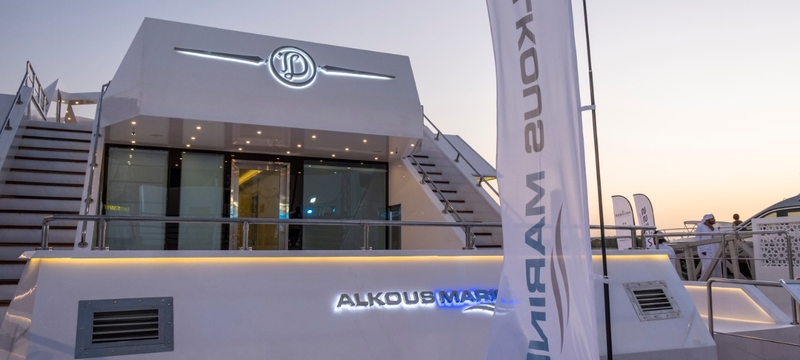 Welcome to Alkous Marine